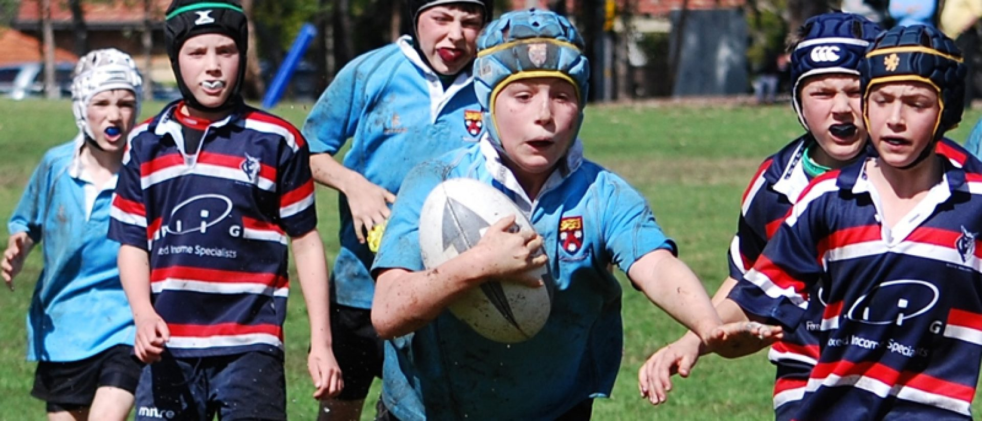 Sydney Junior Rugby Union