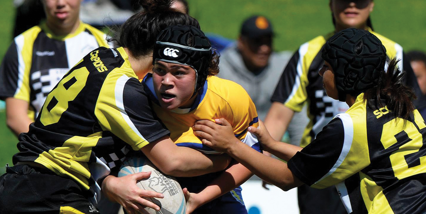 Spring Sevens Competition